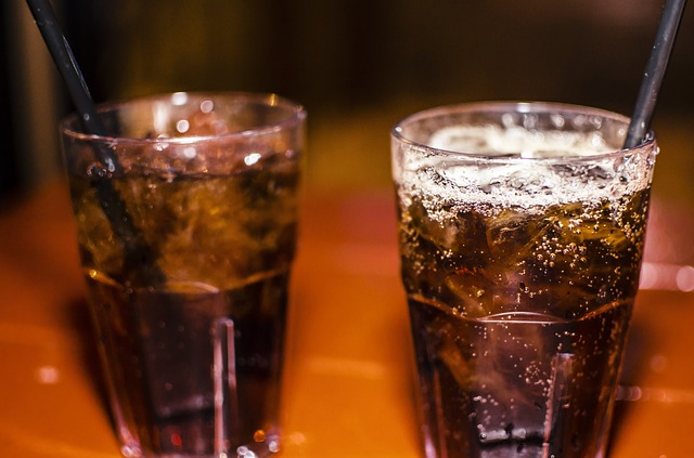 Impuesto sobre los refrescos