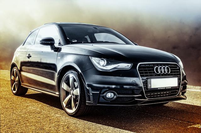 fiscalidad del coche de empresa en la renta