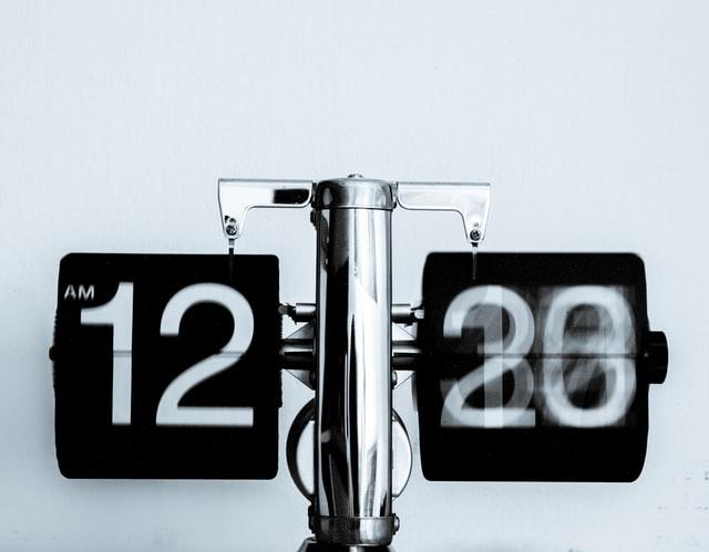 Calendario de la renta 2019