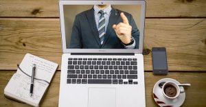 inspecciones fiscales por videollamada