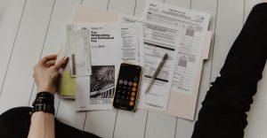 obligaciones contables del RETA
