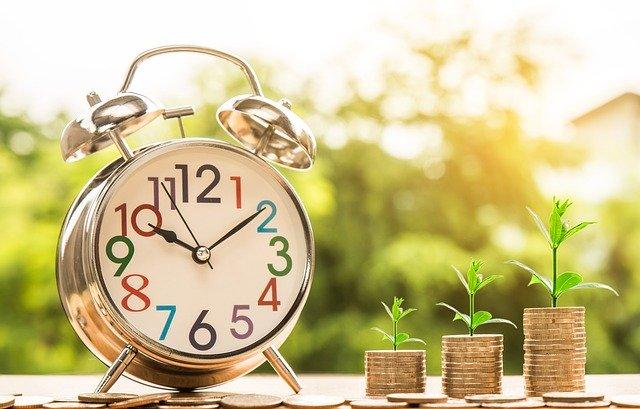 ventajas del retrasar el pago de impuestos