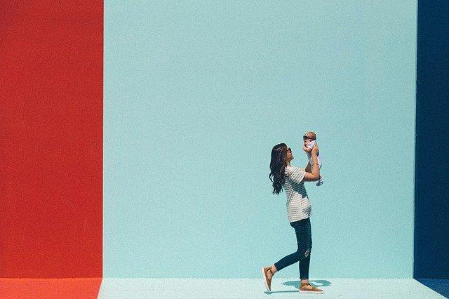 madre soltera hijos en la declaración de la renta