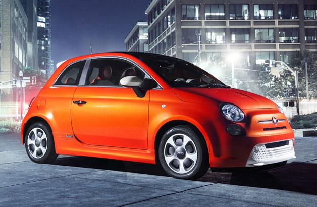 Fiat 500 e, urbano y eléctrico