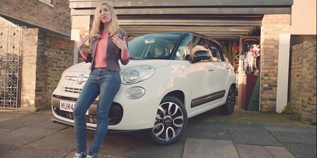 Videoclip-Fiat-500L