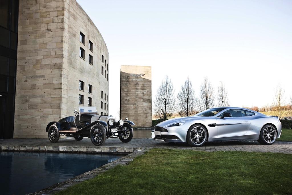 Aston100
