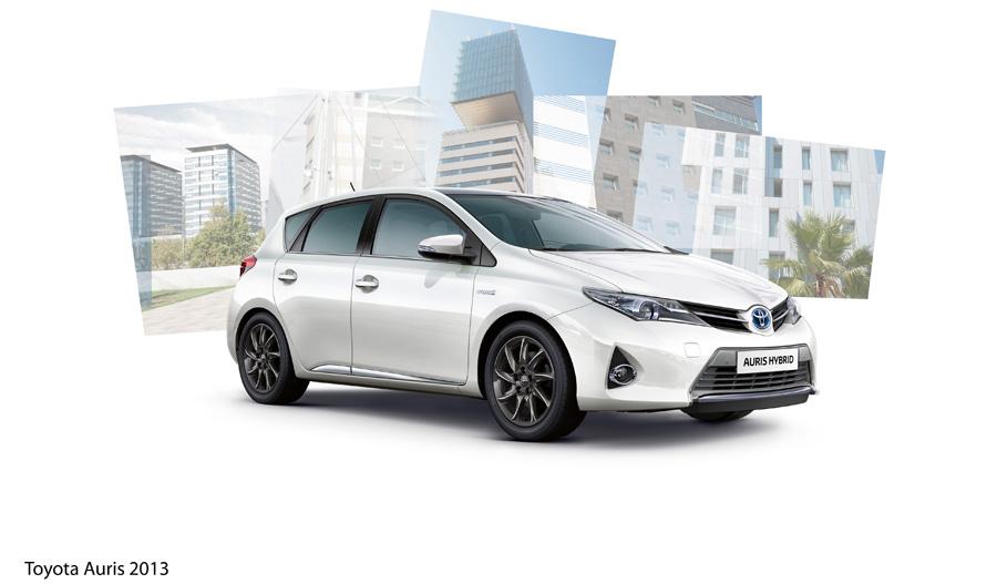 Toyota Auris 2013-1