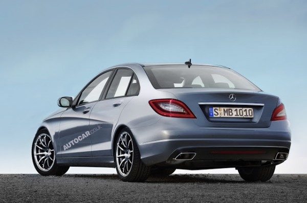 mercedes clase c hibrido enchufable