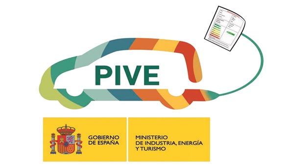 pive