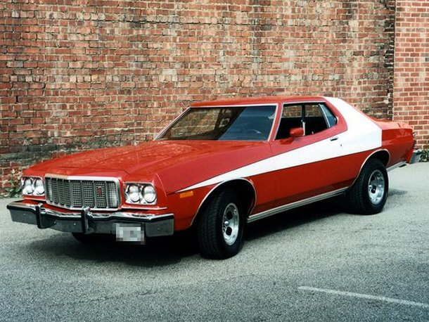 Ford Torino For Sale Images