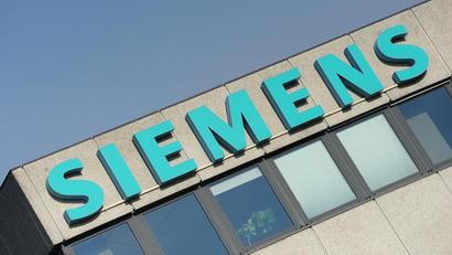 Geschäftszahlen Siemens