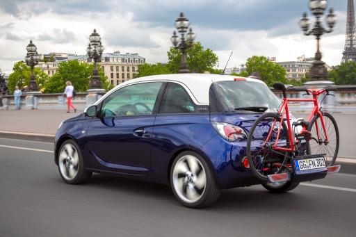 Opel FlexFix ADAM