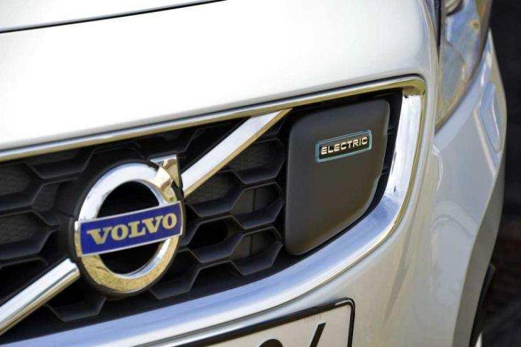Volvo C30 I