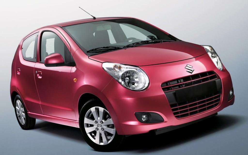 Caracteristicas Del Suzuki Celerio 2014 | Autos Post
