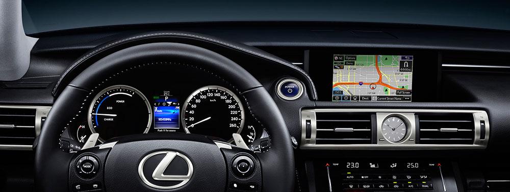Lexus NaviBox