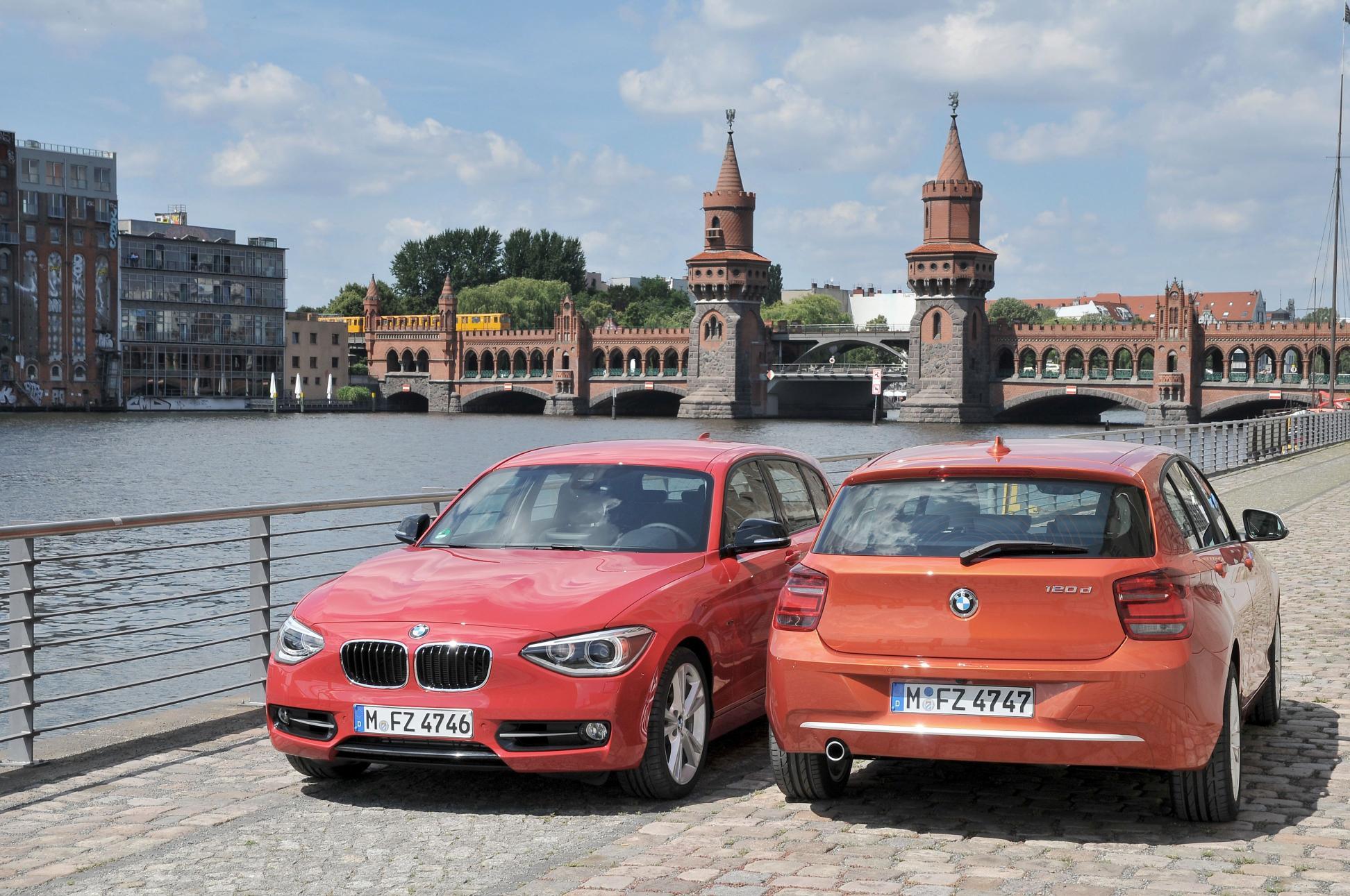 Mantenimiento BMW
