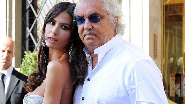"Flavio Briatore: ""Alonso no recuerda el accidente, pero es normal"""