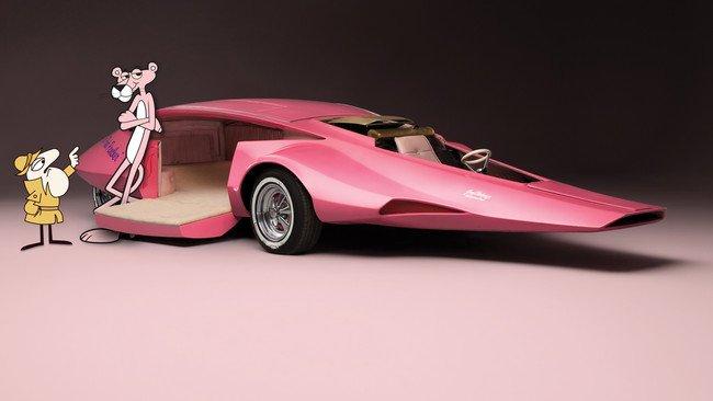 [Imagen: coche-pantera-rosa.jpg]