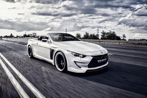 BMW-Stormtrooper