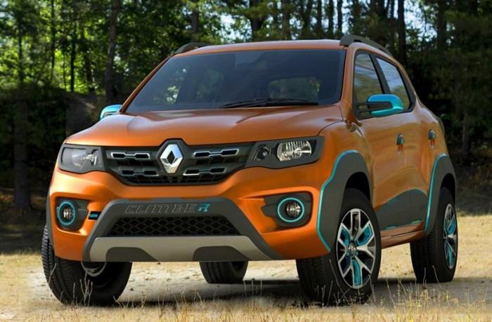 """¿Cuál es el truco para que el Renault Kwid cueste sólo 5.000 euros"""""""