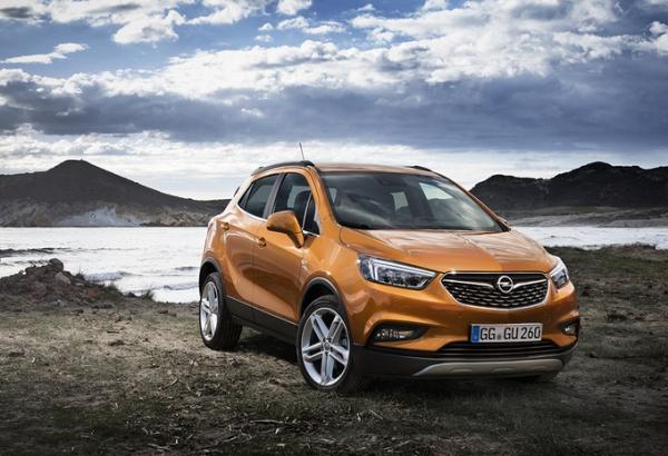 Opel-Mokka-X