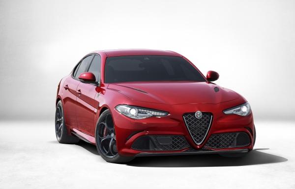 Nuevo Alfa Romeo Giulietta