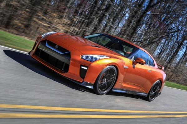 Nuevo Nissan GT-R 2017