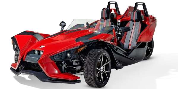 Spider Car Three Wheel How Much Does It Cost