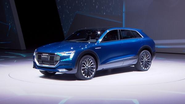 Audi lanzará un vehículo eléctrico al año a partir de 2018