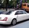 Maybach 62S Failed towed away too heavy   YouTube