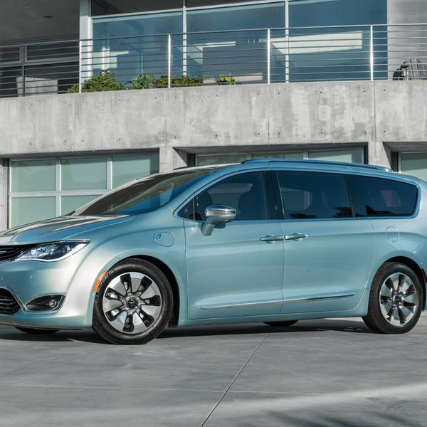 Fiat Chrysler Automotive Utiliza Tecnología Google Para La