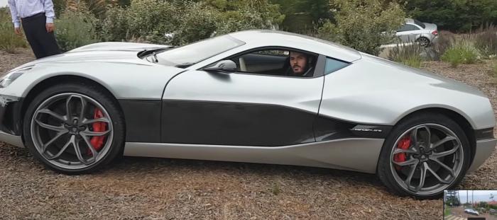 Este coche es el SUV más molón de todos los tiempos