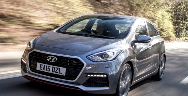 El futuro Hyundai i30 se desvela antes del Mundial de Par�s