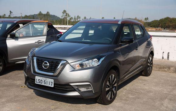 Nissan Kicks: un desconocido de Pulsar y Qashqai