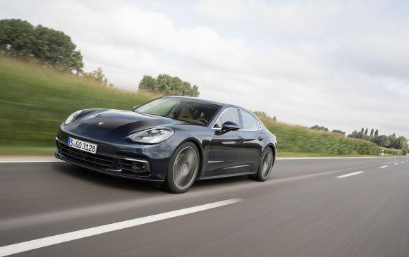 Porsche Panamera 4S diesel, deportivo todolopuede