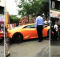 Indian Politician Gifts New Lamborghini Huracan To Wife  Minutes Later  She Crashes It Into A Rickshaw