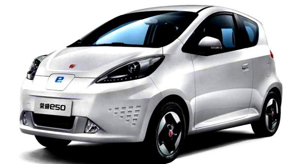 China, n�mero uno mundial del coche el�ctrico