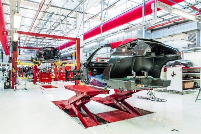 Altair trabaja con Ferrari en futura plataforma de veh�culos deportivos