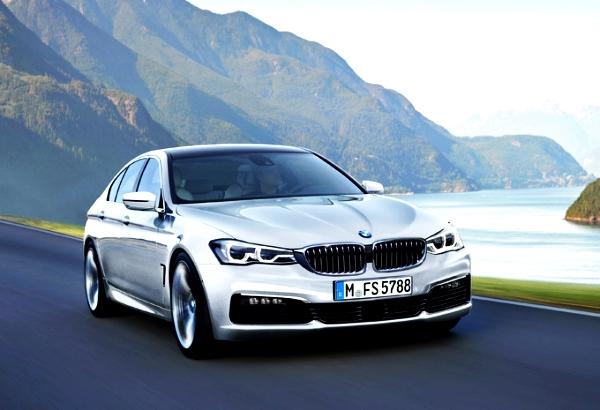 Nuevo BMW Serie 5 2017