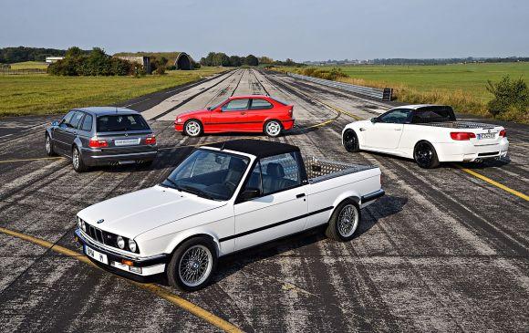 Un coche de ensueño: BMW M3