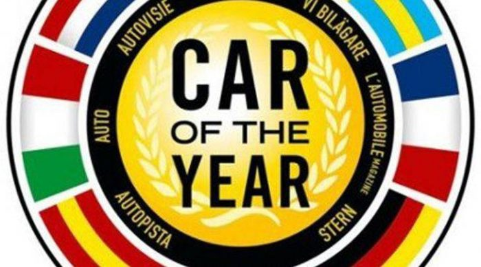 Car of the year 2017: los finalistas