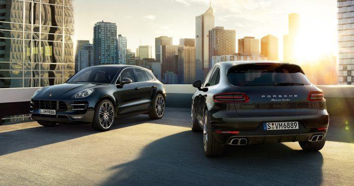 La alucinante fábrica del Porsche Macan