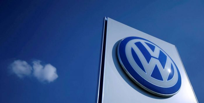 "¿Crisis"" Volkswagen, primer vendedor mundial en 2016"