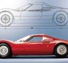 Dino 206 P Berlinetta Speciale