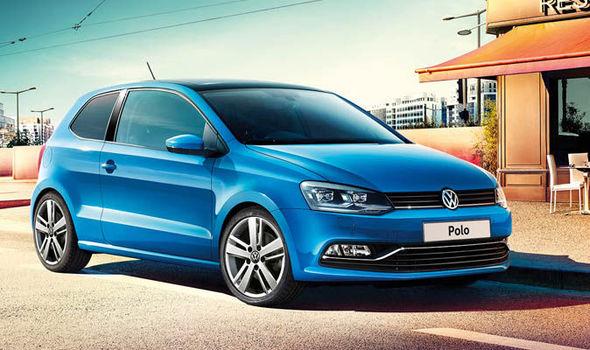 Volkswagen Polo Match 2017