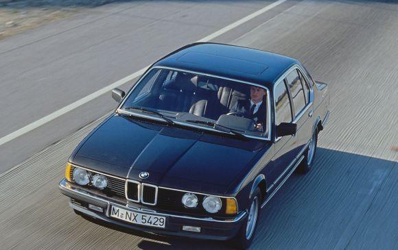 40 años BMW Serie 7: la eterna segunda posición