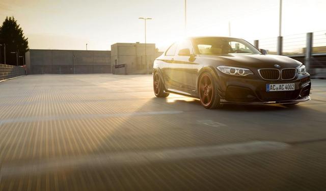 BMW M240i by AC Schnitzer