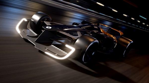 Renault RS 2027 VISION