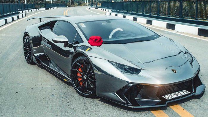 Forgiato-Liquid-Metal-is-a-shiny-Lamborghini-Huracan-1-1024x576