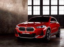 Futuro BMW X2 M
